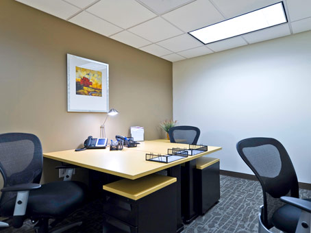 Regus Business Centre in Mass Avenue