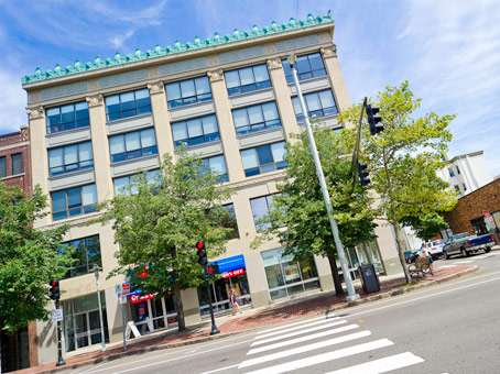 Regus Virtual Office, Massachusetts, Cambridge - Mass Avenue
