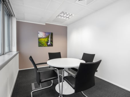 Regus Office Space in Hayes Hyde Park Hayes