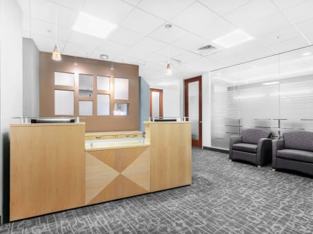 Regus Business Centre in Texas, Allen - Watter's Creek