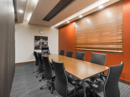 Regus Office Space in Pune Magarpatta City