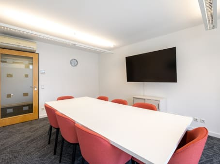 Regus Business Centre in Dusseldorf, Königsallee 92a