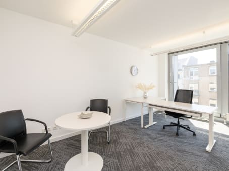 Regus Office Space in Düsseldorf Königsallee
