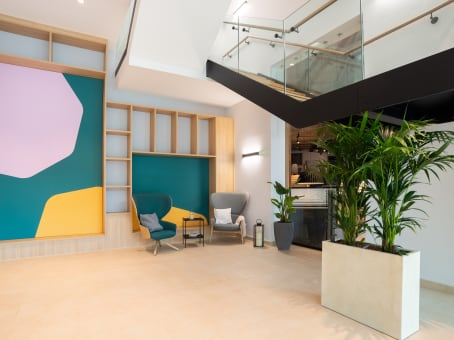 Regus Day Office in Nottingham City Centre