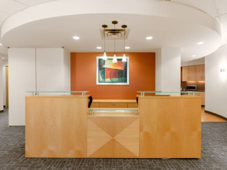 Regus Day Office in Carnegie Center - view 2