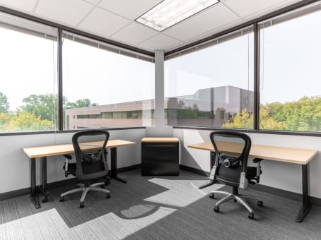 Regus Day Office in Carnegie Center - view 4