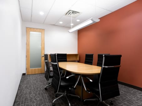 Regus Meeting Room in Carnegie Center - view 3