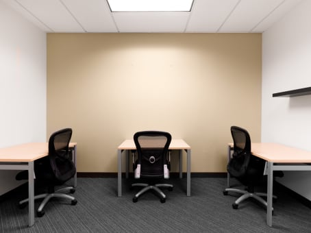 Regus Meeting Room in Carnegie Center