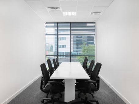 Regus Office Space in Lanarkshire Eurocentral