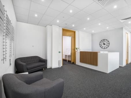Regus Virtual Office in Lanarkshire Eurocentral