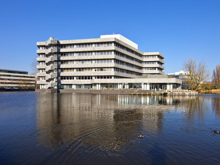 Regus Office Space in Amstelveen City