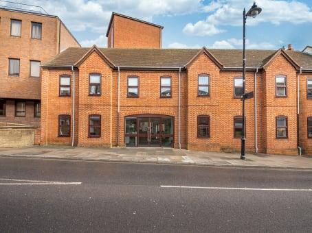 Office Space In Basingstoke Chineham Business Park Regus Gb