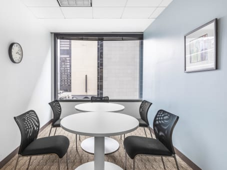 Regus Day Office in CBD - River North