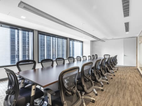 Regus Office Space in Illinois, Chicago - CBD - River North