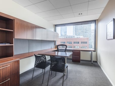 Regus Office Space in CBD - River North