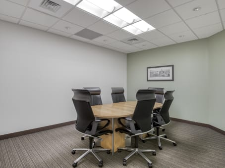Regus Business Centre in Massachusetts, Burlington - New England Executive Park
