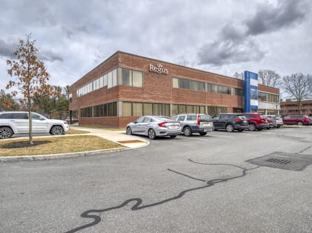 Regus Virtual Office, Massachusetts, Burlington - New England Executive Park