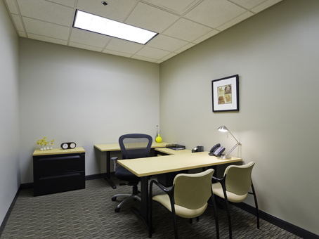 Regus Business Centre in Missouri, Kansas City - Zona Rosa