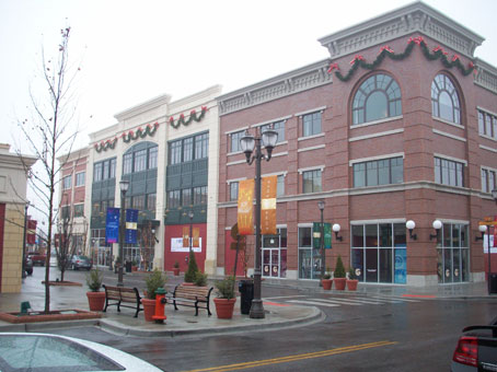 Regus Office Space in Zona Rosa