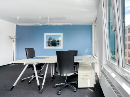 Regus Business Centre in Berlin, Am Potsdamer Platz