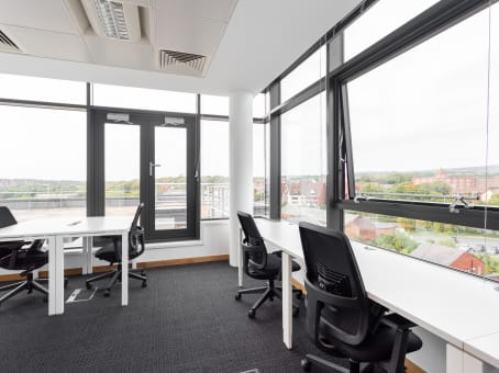 Regus Office Space in Bolton, Town Centre