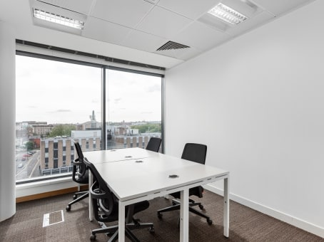 Regus Virtual Office in Bolton, Town Centre