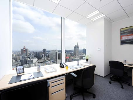 Regus Day Office in Sendai Mark One