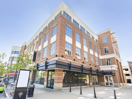 Regus Office Space, Ohio, Westlake - Crocker Park