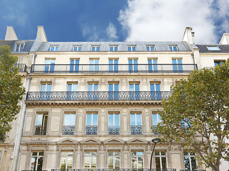Regus Business Centre, Paris Madeleine