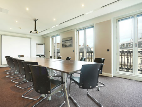 Regus Virtual Office in Paris Madeleine
