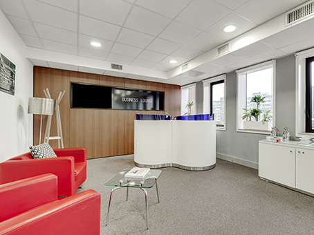 Office space in lyon gare part dieu regus gb - Gerlands corporate office ...