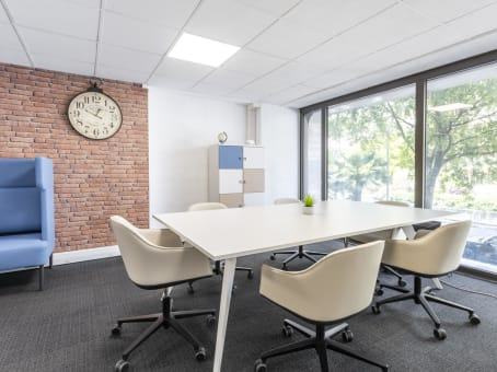 Regus Virtual Office in Nice City Centre