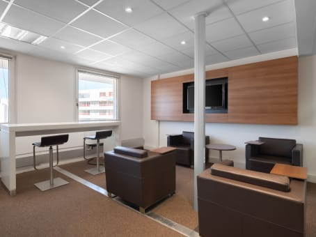 Regus Business Centre in Nice Arenas