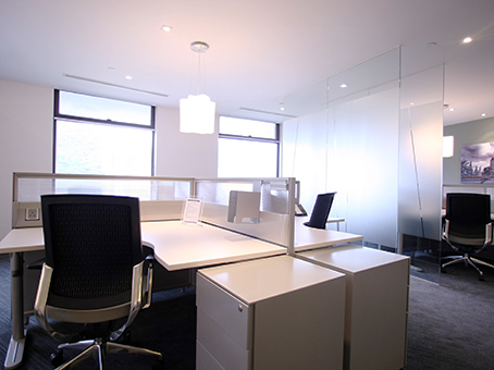 Regus Day Office in Hong Kong Hopewell Centre