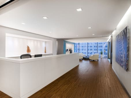 Regus Business Lounge in 22 W. Washington - view 2