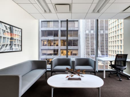 Regus Business Lounge in 22 W. Washington - view 8