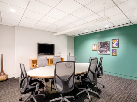 Regus Office Space in 22 W. Washington