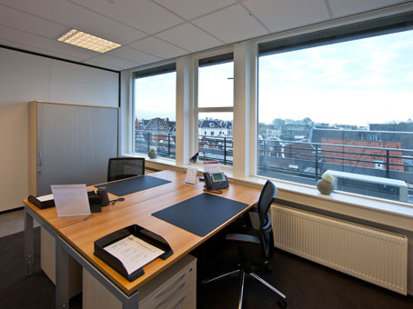 Regus Day Office in Amsterdam Singel