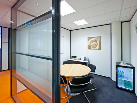 Regus Virtual Office in Amsterdam Singel