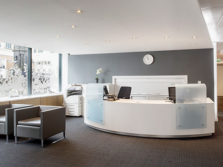 Regus Virtual Office in Birmingham Broad Street