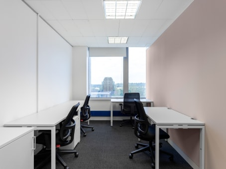 Regus Office Space in Potters Bar High Street