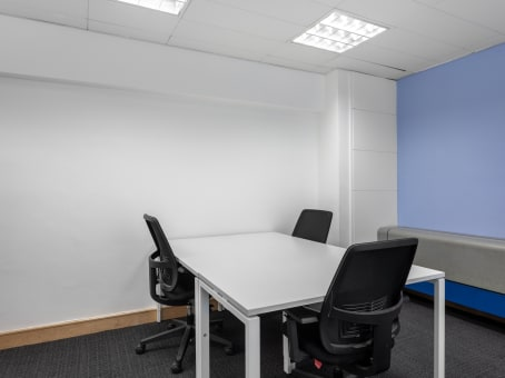 Regus Virtual Office in Potters Bar High Street