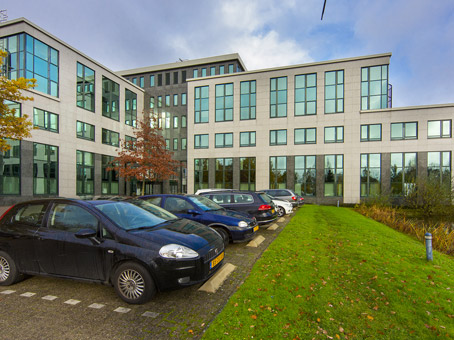 Regus Business Centre, Breda Claudius Prinsenlaan