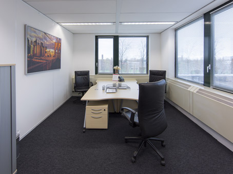 Regus Office Space in Breda Claudius Prinsenlaan