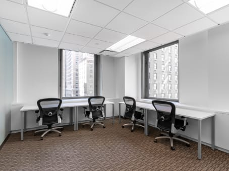 Regus Business Centre in New York, New York City - 250 Park Avenue
