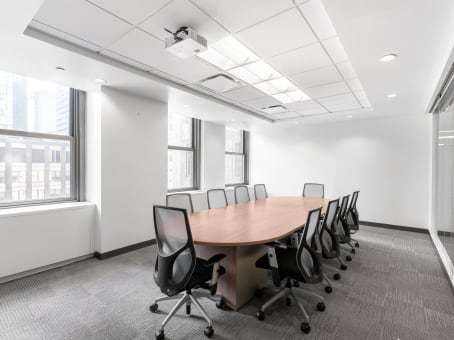 Regus Day Office in 250 Park Avenue