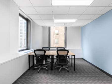 Regus Meeting Room, New York, New York City - 250 Park Avenue