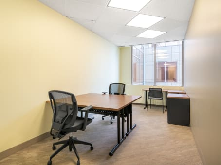 Regus Office Space in North American Centre