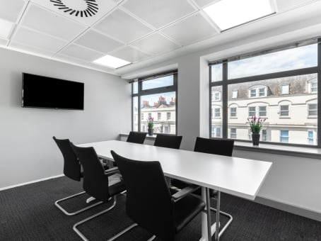 Regus Day Office in Brighton City Centre