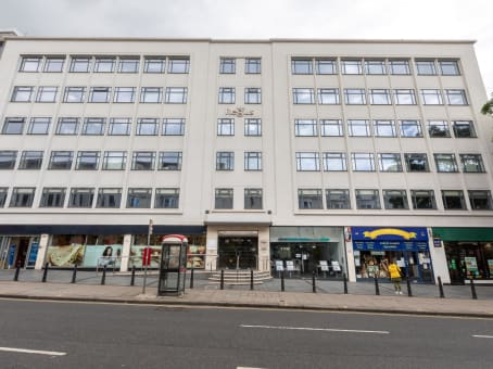 Regus Office Space, Brighton City Centre